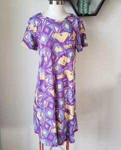 🎉Lularoe carly dress medium